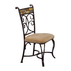 Pompeii Dining Chairs Set Of 2