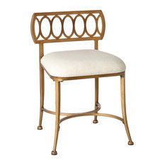Vanity Stools and Benches For Less | Houzz