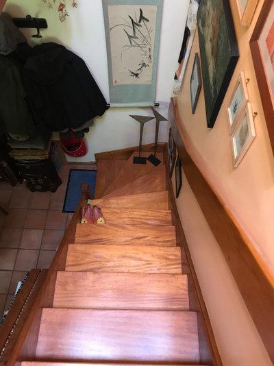 Avant/Après : maison LAGOM