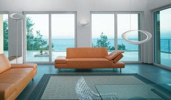 Artemide Cabildo Wohnzimmer Living Room