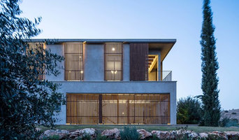 Residence in the Galilee #2