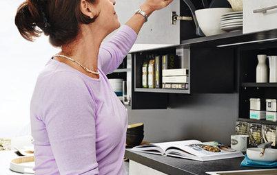 Вопрос: На чем сэкономить при заказе кухни