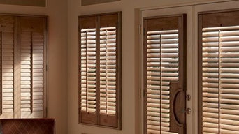 shutter company or window blinds