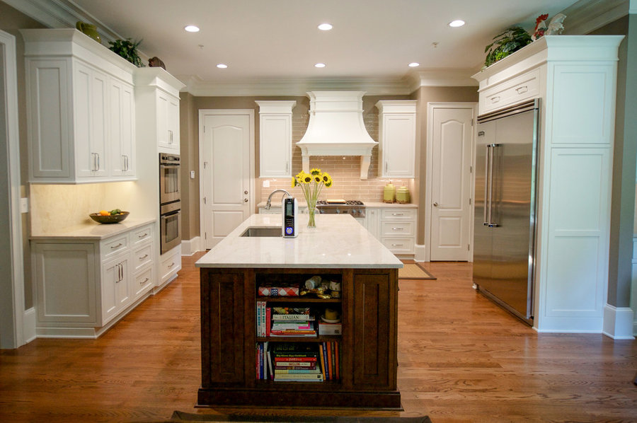 Traditional Kitchen Roswell