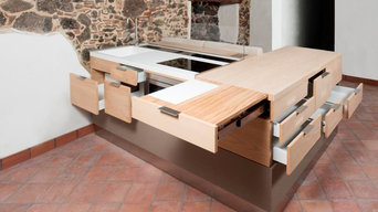 Salina multifunctional furniture
