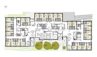 Appartementverkauf: Pflegeheim St. Johann: 4,22% Rendite! 70% platziert!
