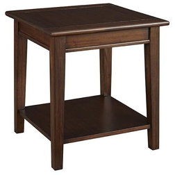 Transitional Side Tables And End Tables by A-America
