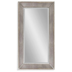 Transitional Wall Mirrors by Veloxmart LLC