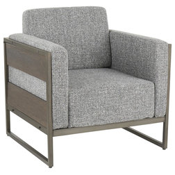Transitional Armchairs And Accent Chairs by LumiSource
