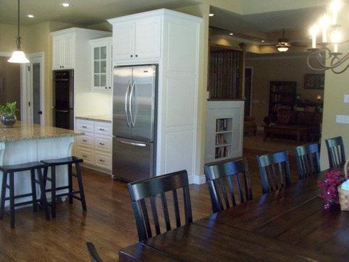 Finished Kitchen Pics
