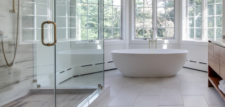 Up To 55% Off Bathtubs And Showers
