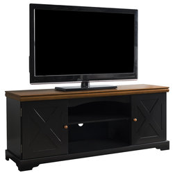 Transitional Entertainment Centers And Tv Stands by Pilaster Designs