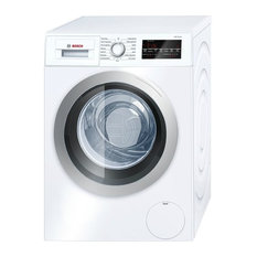 Bosch Compact Washer with 2.2 Cu. Ft. Capacity White