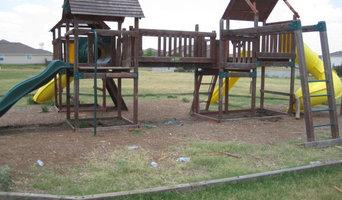 Elgin TX HOA Restoration Project