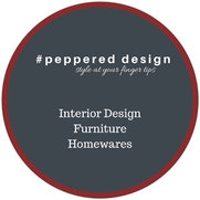 Peppered Design's photo