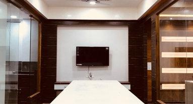 Best 15 Interior Designers Decorators In The Dangs Gujarat India Houzz Nz