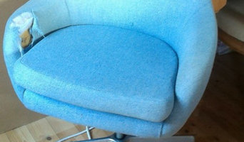 Recover tub chair