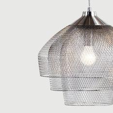 Moderne ausgefallene lampen besondere leuchten finden for Deckenleuchte ausgefallen