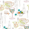 Guest Picks: Tea Party With a Modern Palette