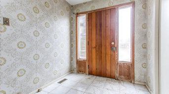 Interior Alteration at 16 Medeca St