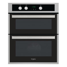 Whirlpool AKL307IX Built Under Electric Double Oven Stainless Steel