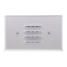 LED Mini Step Light, White
