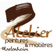 Photo de Atelier Peintures & Matières