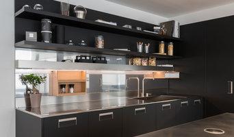 Cocina Showroom Perillo - Oleiros