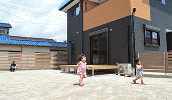 MAMA色ハウス【子供が遊べる広い家】