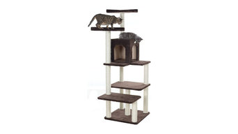 Seven Tiers Cat Tower Tree