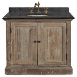 Farmhouse Bathroom Vanities And Sink Consoles by Unique Online Furniture