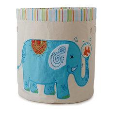 Large Elephant Bin