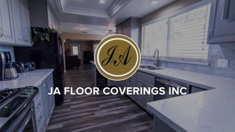 Company Highlight Video by JA FLOOR COVERINGS INC