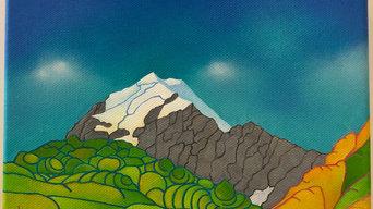 Masa Yonatani - Visions Art Gallery