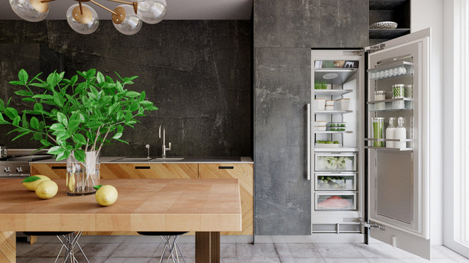 KBIS Tech in the Kitchen Story