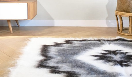 Natural Fibre Rugs From £50