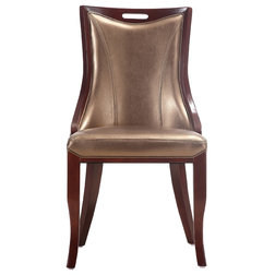 Transitional Dining Chairs by CEETS