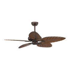 MOD - Claudia Ceiling Fan With Remote - Ceiling Fans