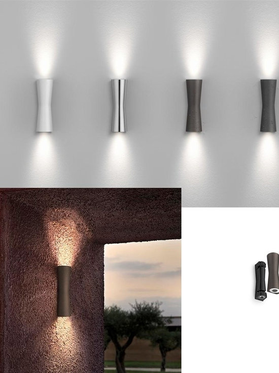 christopher wray clessidra exterior wall light outdoor wall lights and sconces