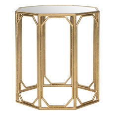 Safavieh   Safavieh Muriel Accent Table   Side Tables And End Tables
