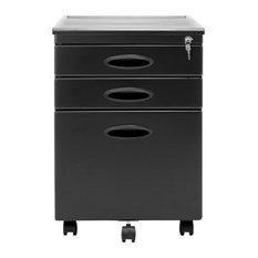 Best Modern Filing Cabinets | Houzz