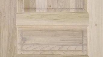 Allegheny Wood Works 100 Series Doors