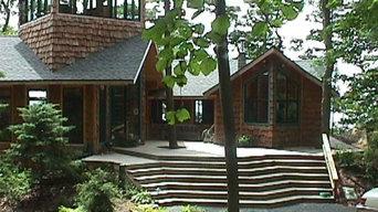 Lake Michigan Residence