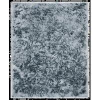 Safavieh Ocean Shag Collection OCG101 Rug, Slate, 8' X 10'
