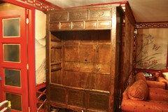 Re-purposing armoires