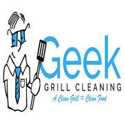 Foto de Geek Grill Cleaning