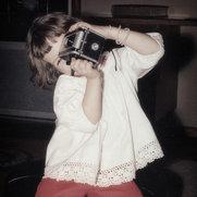 Artist With Cameras foto