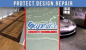 Superior Concrete Technologies
