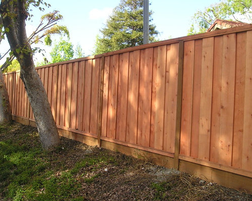 Redwood Fence Stain Colors Best Fence 2017