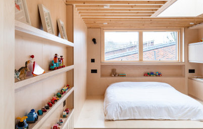 Room Tour: A Planning Rejection Leads to a Creative Extension